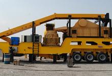 上海攀丘矿山机械有限公司